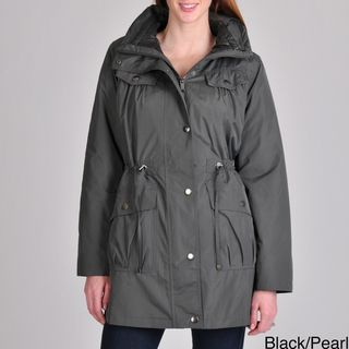 Hawke & Co. Womens All Weather Systems Jacket