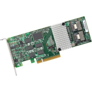 3ware 9750 8i Serial Attached SCSI PCI Express SAS RAID Controller