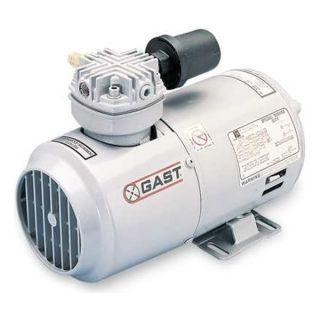 Gast 2LAF 251 M200X Compressor/Vacuum Pump