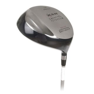 Ram Laser 460cc 10 degree Driver with Graphite Shaft