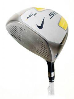 Nike Golf Sasquatch 460cc LH Driver Golf Club