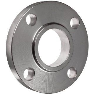 Steel 304/304L Pipe Fitting, Flange, Slip On, Class 150, 2 Pipe Size