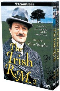 The Irish R.M.   Series 2 Peter Bowles, Bryan Murray