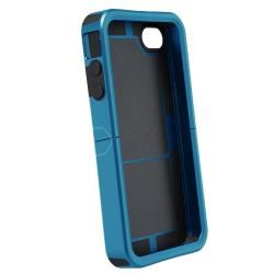 Otter Box Apple iPhone 4/ 4S OEM Deep Teal Reflex Case