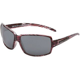 Body Glove Carillo Beach A Womens Crystal/Pink/Black Polarized