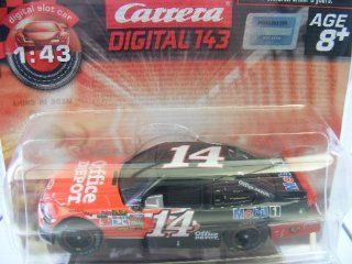 Carrera Digital 143 1/43 Tony Stewart #14 Office Depot