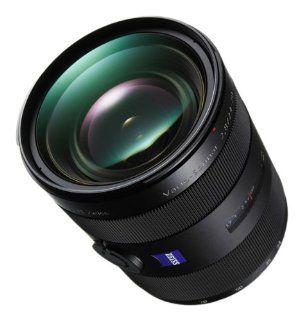 Sony Vario Sonnar T* 24 70mm F2.8 ZA SSM Carl Zeiss: Kamera