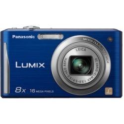 Panasonic Lumix DMC FH25 16.1 Megapixel Compact Camera   5 mm 40 mm