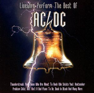 Best of Ac/Dc Musik