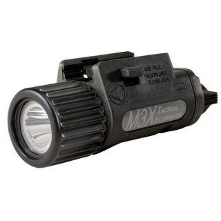 Insight M3X LED Pistol Tactical Illuminator Weapon mounted Light