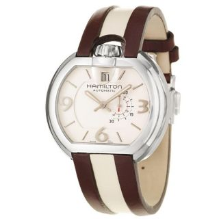 Hamilton Mens American Classic Automatic Watch