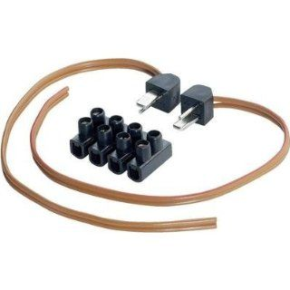 Lautsprecher Adapterkabel Din Ls Stecker Elektronik