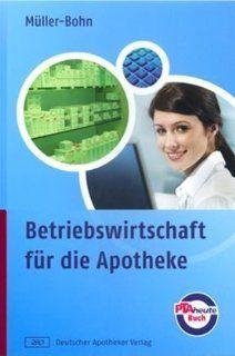 Betriebswirtschaft für die Apotheke Thomas Müller Bohn