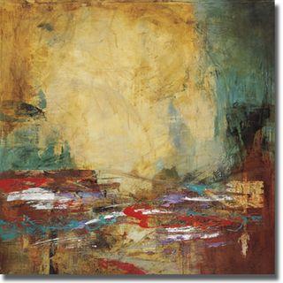 Nancy Santos Abulia Canvas Art