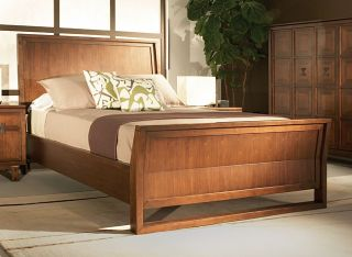 Elevation King Bed