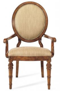 Drexel Heritage Compositions Palm Court Arm Chair