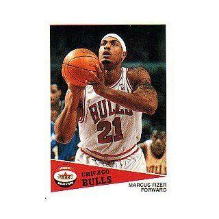 2001 02 Fleer Shoebox #144 Marcus Fizer Collectibles