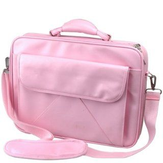 15 15.4 Pink Notebook Laptop Tasche Laptoptasche