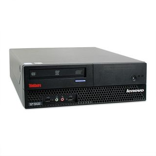 Lenovo ThinkCentre M57P 2.33GHz 80GB SFF Desktop Computer (Refurbished