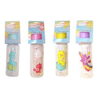 Care Bear 8 oz. Curved Baby Bottle Case Pack 144: Everything Else