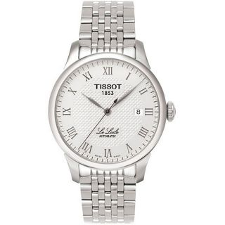 Tissot Mens Le Locle Automatic Watch