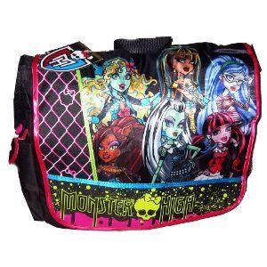 Monster High Tasche Spielzeug