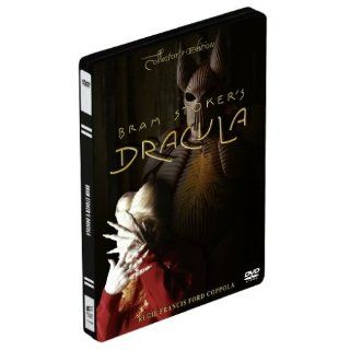 Bram Stokers Dracula Steelbook Collectors Edition 2 DVDs
