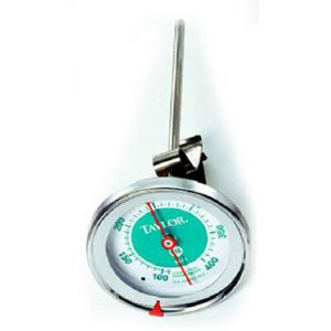 Taylor Precision Products 5911N Candy/Fry Thermometer