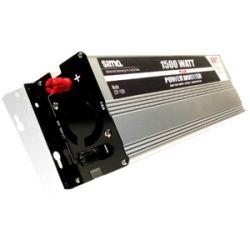 Sima Titanium Plus STP 1500T DC to AC Power Inverter