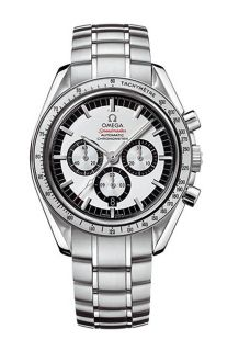Omega Speedmaster Legend Schumacher Mens Watch