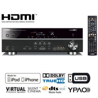 YAMAHA RX V 471 Amplificateur audio vidéo 5.1   Achat / Vente
