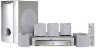 JVC TH A30 235 watt Home Theater System (Refurbished)