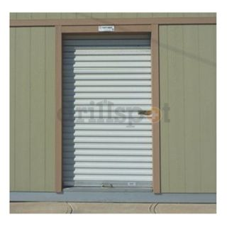 Tuff Shed Inc 66CAN 6W x 6H Canister Rollup Door Be the first to