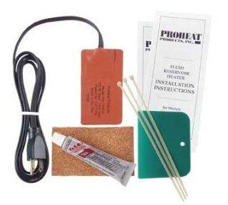 Proheat Products Fluid Heaters 154 FLUID HEATER 125