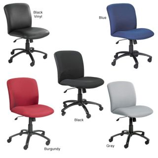 Safco Uber Mid Back Task Chair Today $258.99 4.0 (1 reviews)