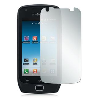 Luxmo Mirror Screen Proecor for Samsung Exhibi 4G/ 759