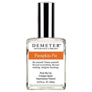 Demeter Pumpkin Pie 4 oz Cologne Spray