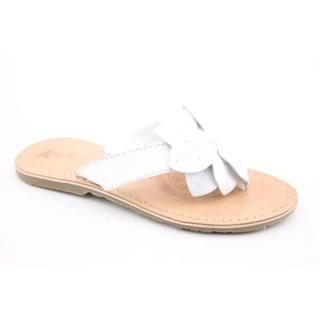 Academie Studio Girls Bella Leather Sandals