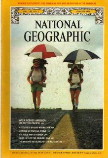 National Geographic Magazine, Vol. 156, No. 2 (August, 1979) Gilbert