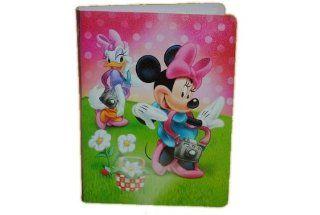 Fotoalbum Disney Minnie Mouse Photoalbum Kinderalbum Daisy Duck Ente
