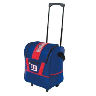 New York Giants Rolling Trolley Cooler