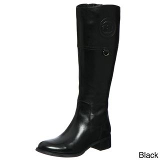 Etienne Aigner Womens Chastity Riding Boots