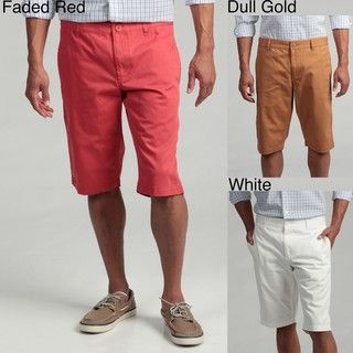 Generra Mens Chino Shorts FINAL SALE