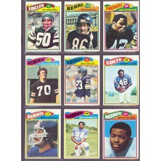1977 Topps #176 Dexter Bussey Lions (NM/MT) Collectibles