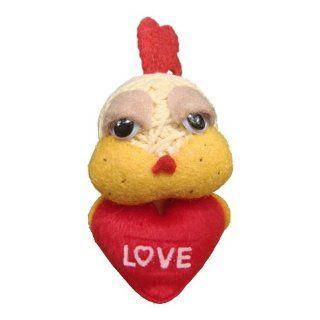 Chick Lover Brainy Doll Series Voodoo String Doll #KBDV177