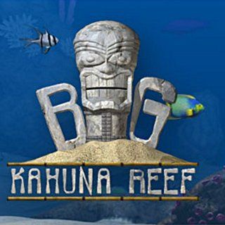 Big Kahuna Reef [Download] Video Games