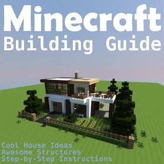 Minecraft Building Guide Cool House Ideas, Awesome