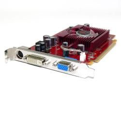 ATI Radeon X1650 Pro 512MB PCI Express Graphics Card