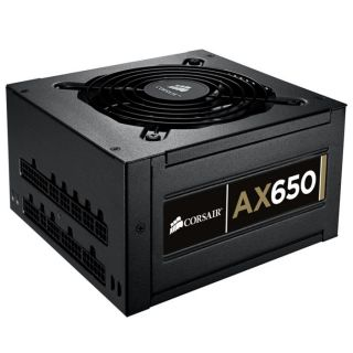 corsair ax650 pro series gold descriptif produit alimentation pc 650