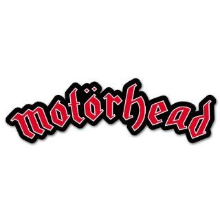 Motorhead heavy metal Motörhead sticker decal 8 x 3